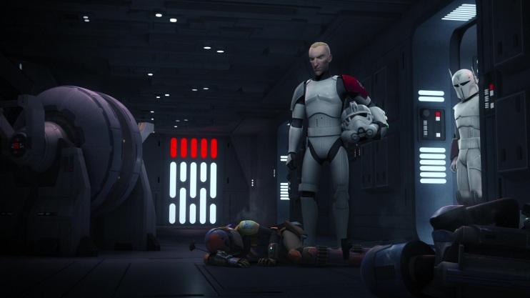 star wars series rebels s4e2 heroes of mandalore pt2 sabine wren tiber saxon