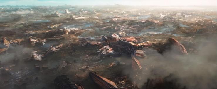 star wars series the bad batch s1e7 battle scars bracca